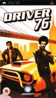 Driver '76 (Umd Disc) For The PlayStation Portable