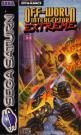Off-World Interceptor Extreme (Cd) For The Sega Saturn (EU Version)