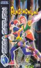 Pandemonium! (Cd) For The Sega Saturn (EU Version)
