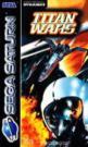 Titan Wars (Cd) For The Sega Saturn (EU Version)