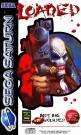 Loaded (Cd) For The Sega Saturn (EU Version)