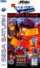 X-Men: Children Of The Atom (Cd) For The Sega Saturn (US Version)