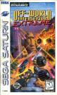 Off-World Interceptor Extreme (Cd) For The Sega Saturn (US Version)