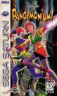 Pandemonium! (Cd) For The Sega Saturn (US Version)