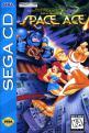 Space Ace (Cd) For The Sega CD (US Version)