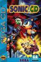 Sonic CD (Cd) For The Sega CD (US Version)