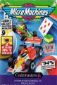 Micro Machines (ROM Cart) For The Sega Game Gear