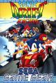 Sonic Drift Racing (ROM Cart) For The Sega Game Gear