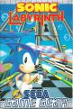 Sonic Labyrinth (ROM Cart) For The Sega Game Gear