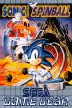 Sonic The Hedgehog Spinball (ROM Cart) For The Sega Game Gear