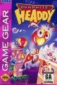 Dynamite Headdy (ROM Cart) For The Sega Game Gear (US Version)