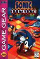 Sonic Labyrinth (ROM Cart) For The Sega Game Gear (US Version)