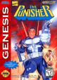 The Punisher (ROM Cart) For The Sega Genesis