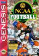 NCAA Football (ROM Cart) For The Sega Genesis