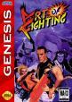 Art of Fighting (ROM Cart) For The Sega Genesis