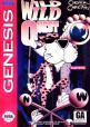 Chester Cheetah Wild Wild Quest (ROM Cart) For The Sega Genesis