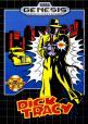 Dick Tracy (ROM Cart) For The Sega Genesis