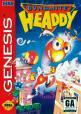Dynamite Headdy (ROM Cart) For The Sega Genesis