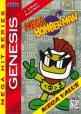 Mega Bomberman (ROM Cart) For The Sega Genesis