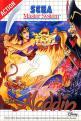 Aladdin (ROM Cart) For The Sega Master System (EU Version)