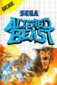 Altered Beast (ROM Cart) For The Sega Master System (EU Version)