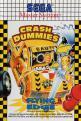 Crash Dummies (ROM Cart) For The Sega Master System (EU Version)