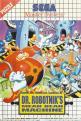 Dr. Robotnik's Mean Bean Machine (ROM Cart) For The Sega Master System (EU Version)