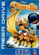 Disney's Pinocchio (ROM Cart) For The Sega Mega Drive (EU Version)