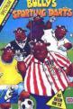 Bully's Sporting Darts (Cassette) For The Spectrum 48K