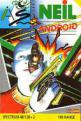 NEIL Android (Cassette) For The Spectrum 48K/128K/+2