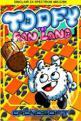 Toofy In Fan Land (Cassette) For The Spectrum 48K/128K