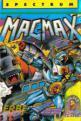 Mag Max (Cassette) For The Spectrum 48K