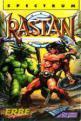 Rastan (Cassette) For The Spectrum 48K