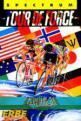 Tour De Force (Cassette) For The Spectrum 48K