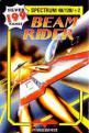 Beamrider (Cassette) For The Spectrum 48K/128K/+2
