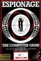 Espionage (Cassette) For The Spectrum 48K