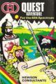 Quest Adventure (Cassette) For The Spectrum 48K