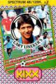Gary Lineker's Superstar Soccer (Cassette) For The Spectrum 48K/128K/+2