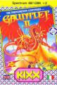 Gauntlet II (Cassette) For The Spectrum 48K/128K/+2