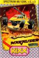 Marauder (Cassette) For The Spectrum 48K/128K/+2/+3