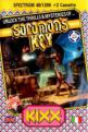 Solomon's Key (Cassette) For The Spectrum 48K/128K/+2