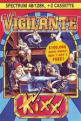Vigilante (Cassette) For The Spectrum 48K/128K/+2