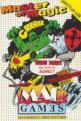 Master Of Magic (Cassette) For The Spectrum 48K