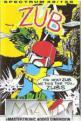 Zub (Cassette) For The Spectrum 48K/128K
