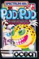 Pud Pud In Weird World (Cassette) For The Spectrum 48K
