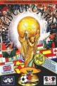 World Cup Carnival (Cassette) For The Spectrum 48K