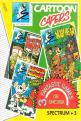 "Cartoon Capers Disk 3 (3"" Disc) For The Spectrum +3"