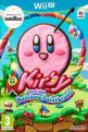 Kirby And The Rainbow Paintbrush (Optical Disc) For The Wii U (EU Version)
