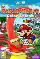 Paper Mario: Color Splash (Optical Disc) For The Wii U (EU Version)