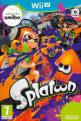 Splatoon (Optical Disc) For The Wii U (EU Version)